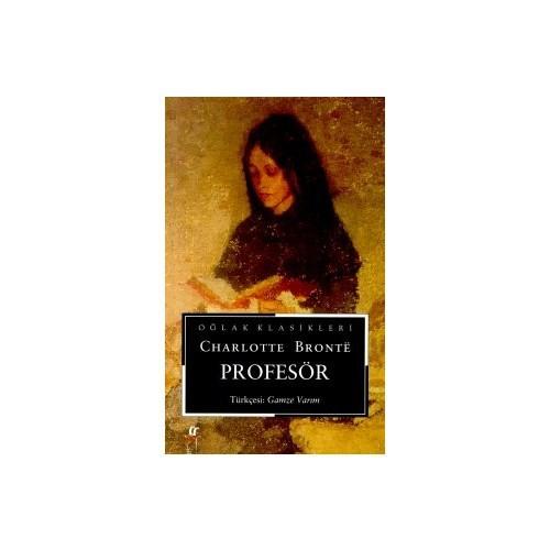 Profesör-Charlotte Bronte