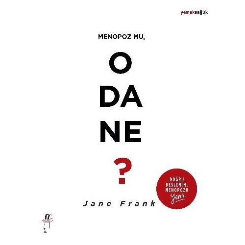 Menopoz Mu O Da Ne-Jane Frank