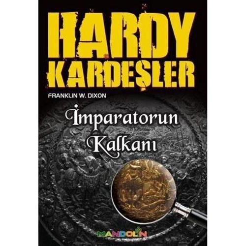 Hardy Kardeşler – 2 / İmparator'un Kalkanı