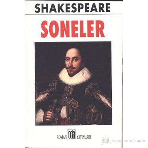 Soneler-William Shakespeare