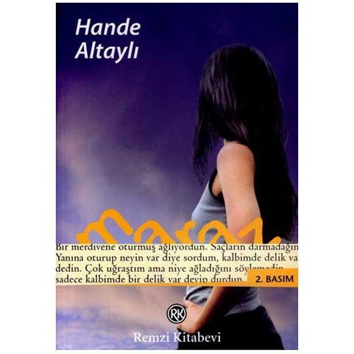 Maraz - Hande Altaylı