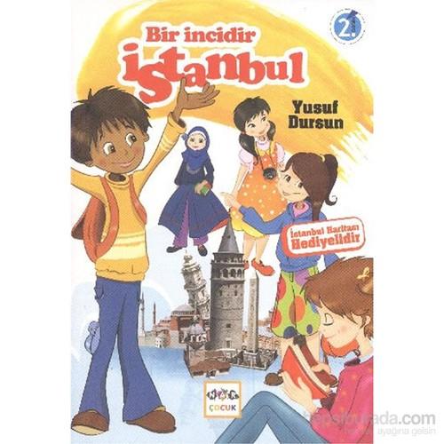 Bir İncidir İstanbul-Yusuf Dursun