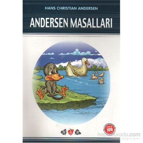 Andersen Masalları 100 Temel Eser İlköğretim