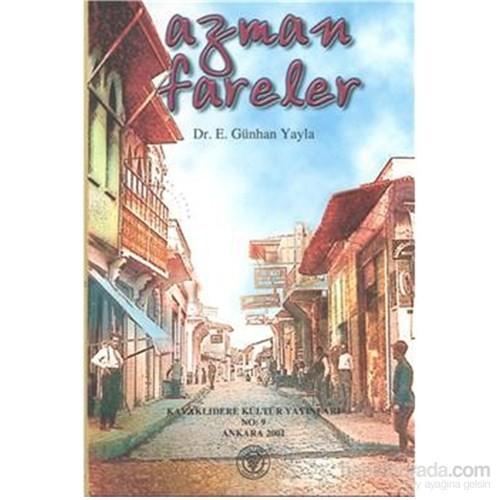 Azman Fareler-Günhan Yayla