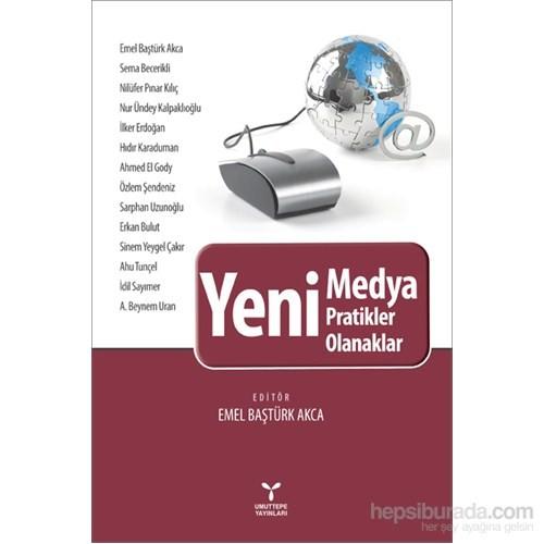 Yeni Medya; Yeni Pratikler, Yeni Olanaklar-Kolektif