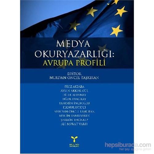 Medya Okuryazarlığı Avrupa Modeli