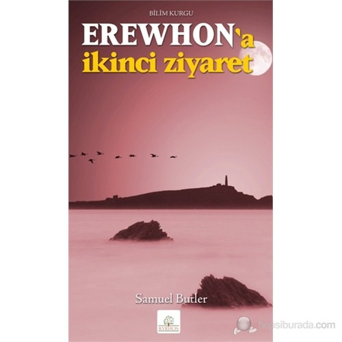 Erewhon'a İkinci Ziyaret