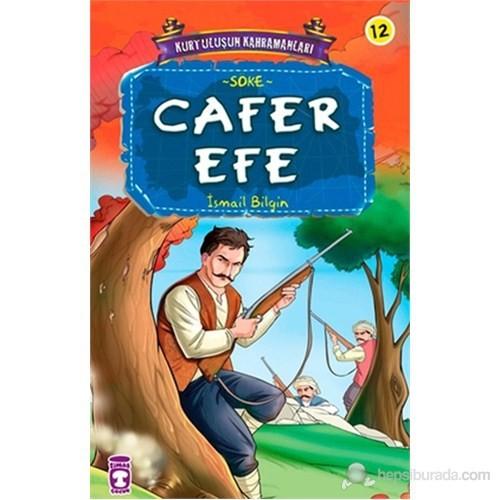 Cafer Efe (Söke)-İsmail Bilgin