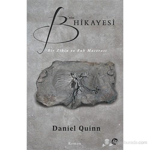 B'Nin Hikayesi-Daniel Quinn