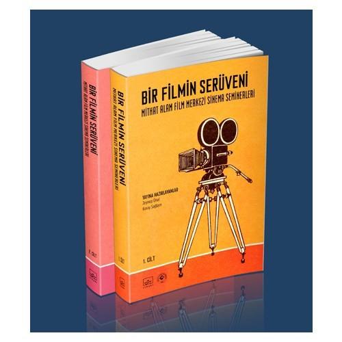 Bir Filmin Serüveni: Mithat Alam Film Merkezi Sinema Seminerleri (Cilt 1 – 2)