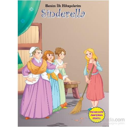 Benim İlk Hikayelerim-Sinderella