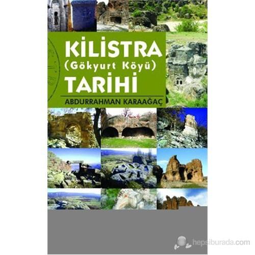 Kilistra Tarihi (Gökyurt Köyü)