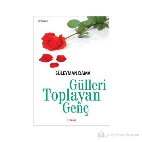 Gülleri Toplayan Genç-Süleyman Dama