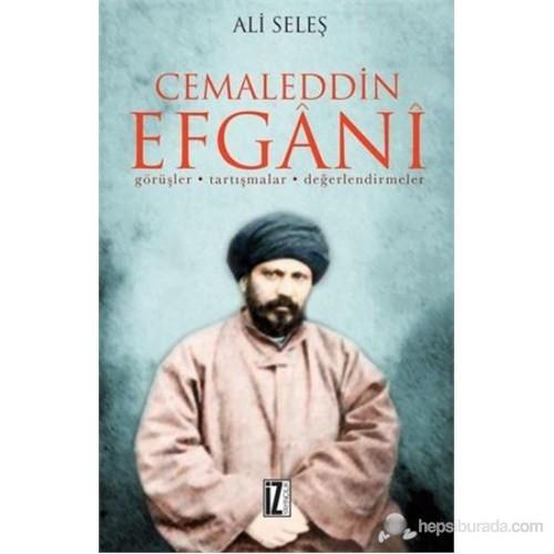 Cemaleddin Efgani Görüşler Tartışmalar Değerlendirmeler-Ali Şeleş