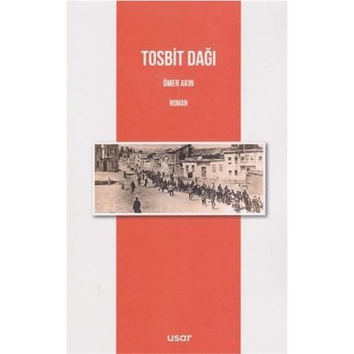 Tosbit Dağı