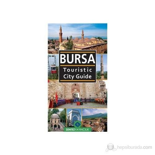 Bursa Touristic City Guide - Nezaket Özdemir