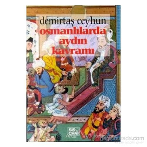 Osmanlılarda Aydın Kavramı