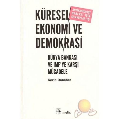 Küresel Ekonomi Ve Demokrasi