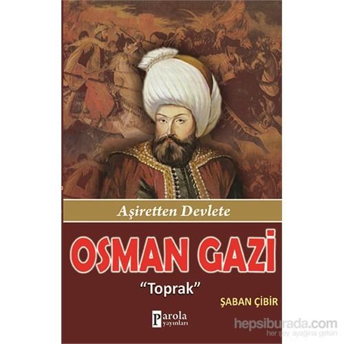 Osman Gazi - Şaban Çibir