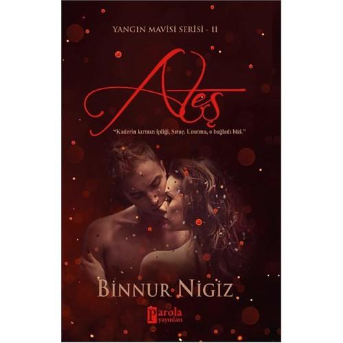 Ateş - Binnur Nigiz