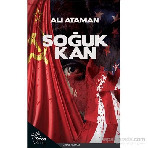 Soğuk Kan - Ali Ataman