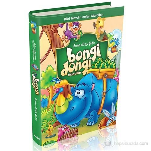 Bongi Dongi Masallar - Dört Mevsim Kulesi Masalları