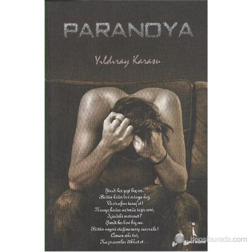 Paranoya-Yıldıray Karasu
