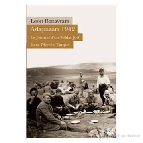 Adapazarı 1942