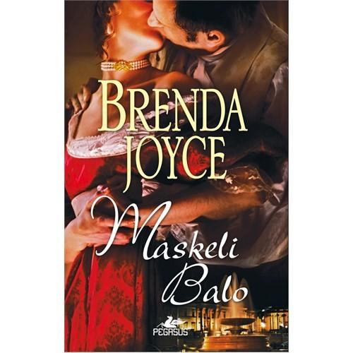 Maskeli Balo-Brenda Joyce