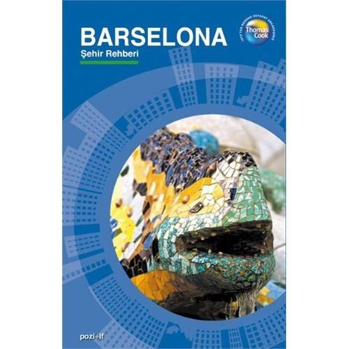 Barselona - Şehir Rehberi
