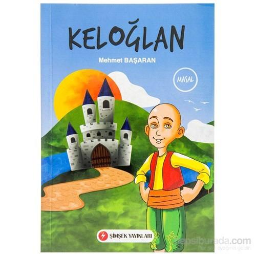 Keloglan Eğitici Kitap