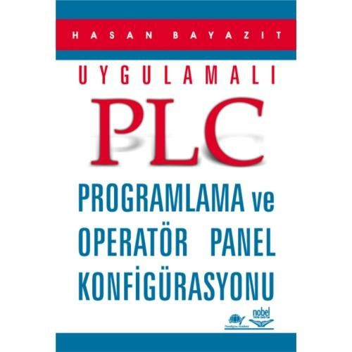 Uygulamalı Plc Programlama Ve Operatör Panel Konfigürasyonu