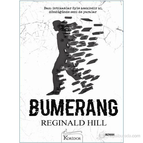 Bumerang - Reginald Hill