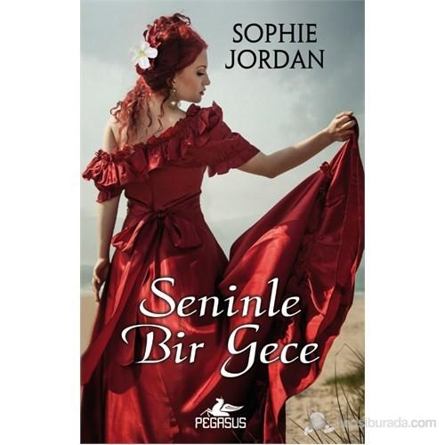 Seninle Bir Gece-Sophie Jordan