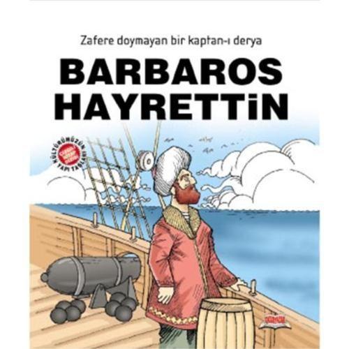Barbaros Hayarettin