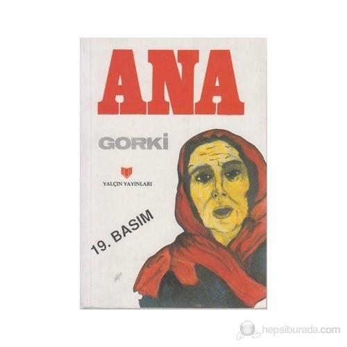Ana (1. Hamur)