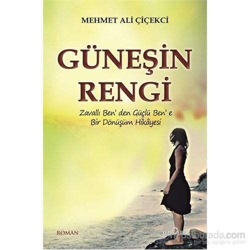 Güneşin Rengi-Mehmet Ali Çiçekci