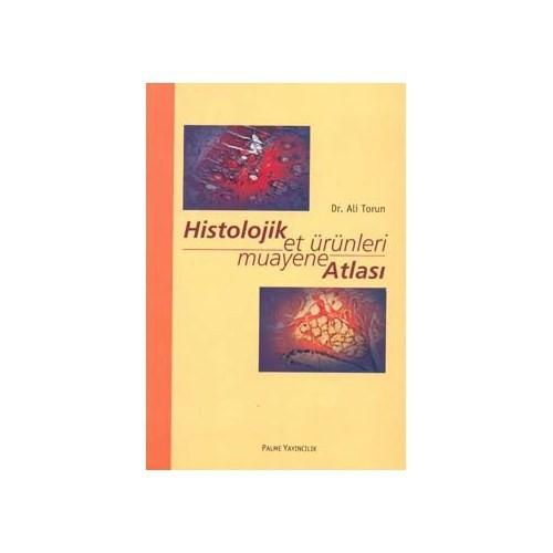 Histolojik Et Ürünleri Atlası