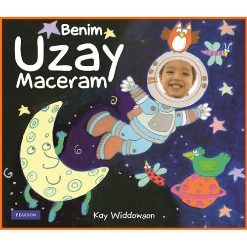 Benim uzay Maceram - Kay Widdowson