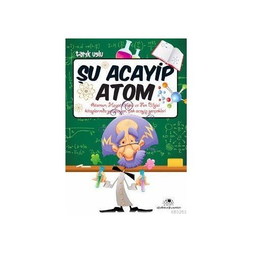 Şu Acayip Atom