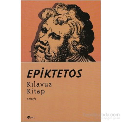 Kılavuz Kitap - Epiktetos