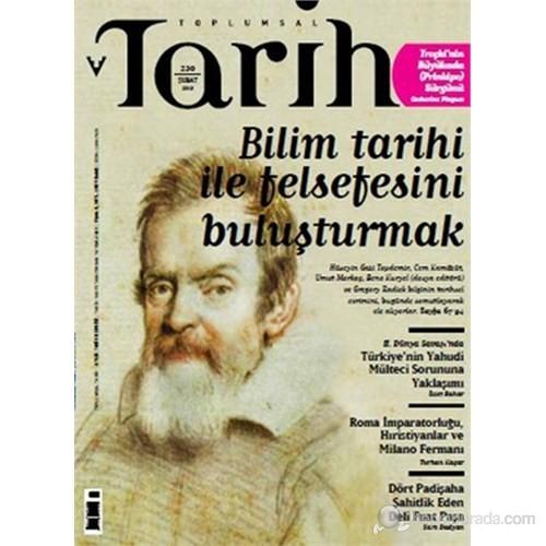 Toplumsal Tarih Dergisi Sayı: 230-Kolektif