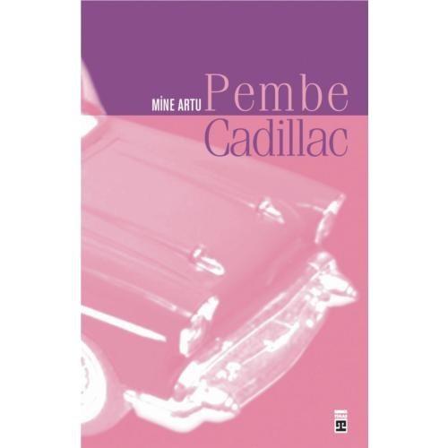 Pembe Cadillac