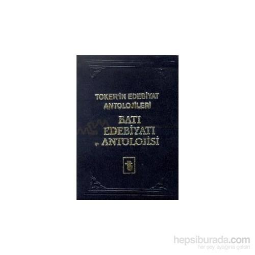 Batı Edebiyatı Antolojisi (3 Cilt Takım)-Vahap Kabahasanoğlu
