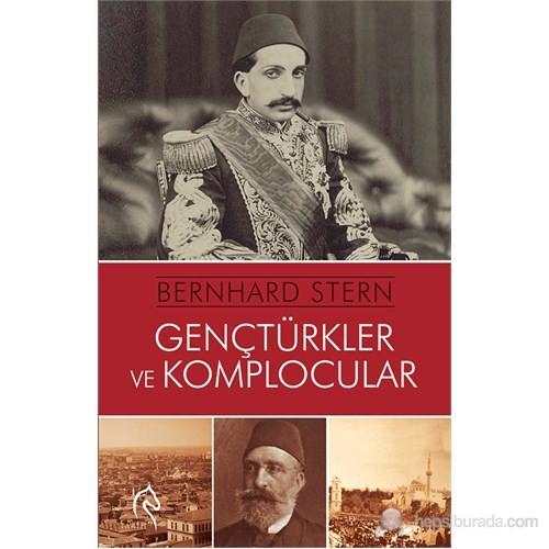 Genç Türkler ve Komplocular