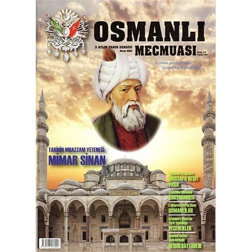 Tesbihane Osmanlı Mecmuası 13.Sayı