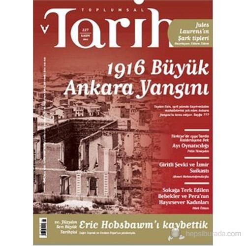 Toplumsal Tarih Dergisi Sayı: 227