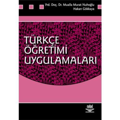 Türkçe Öğretimi Uygulamaları