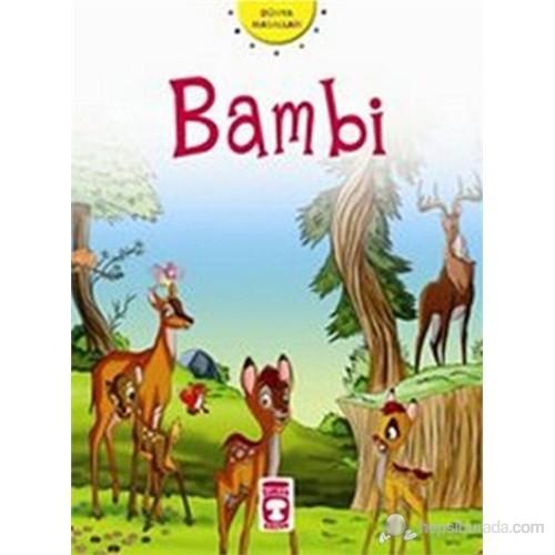 Bambi - Nehir Aydın Gökduman