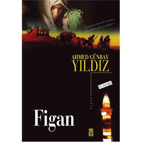 Figan - Ahmed Günbay Yıldız